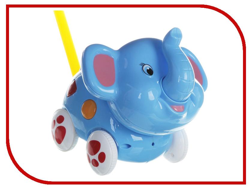 Joy Toy - Каталка Joy Toy Забавные животные 1269