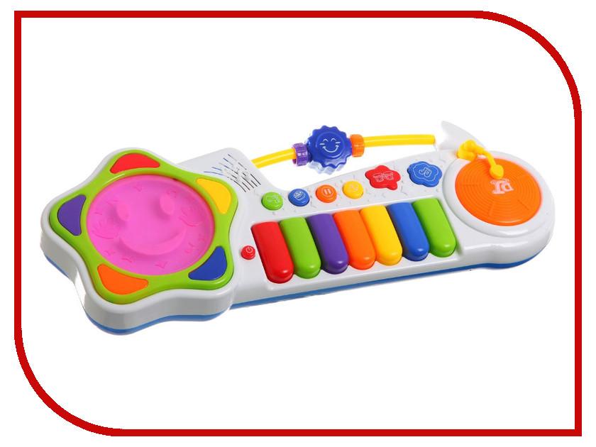 Детский музыкальный инструмент Joy Toy Синтезатор Я Музыкант 7241