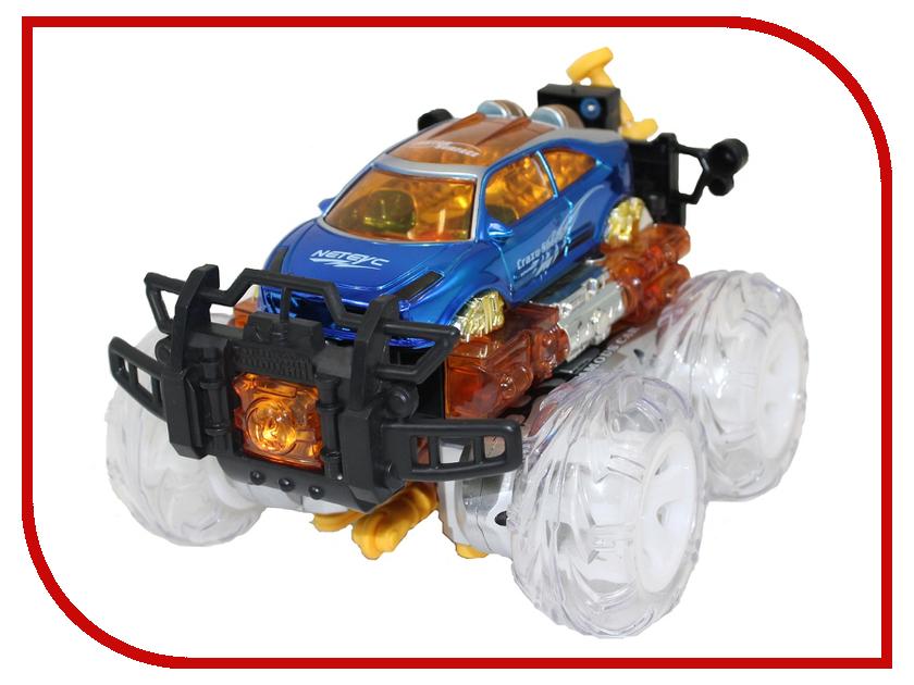 Игрушка Joy Toy Танцующий автомобиль 9297