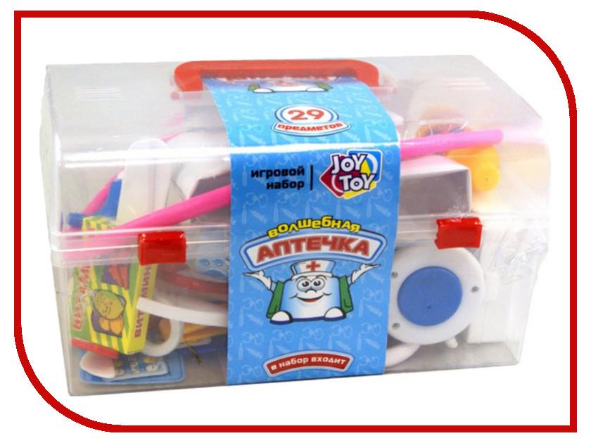 Игра Joy Toy Волшебная аптечка с шапочкой 2551