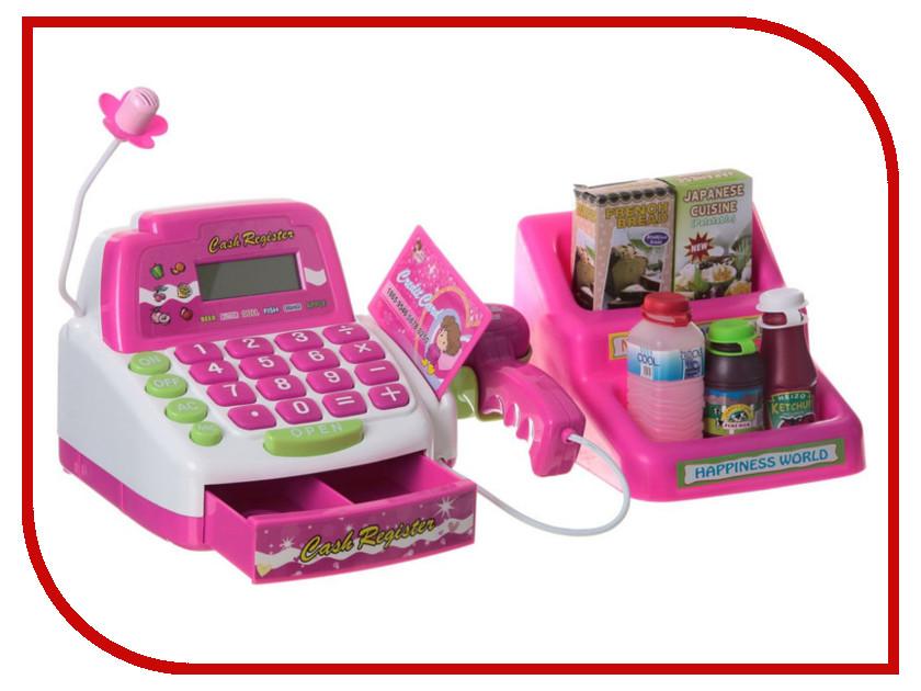 Игра Joy Toy Касса Мой Магазин 7255 игра joy toy мой магазин 7019