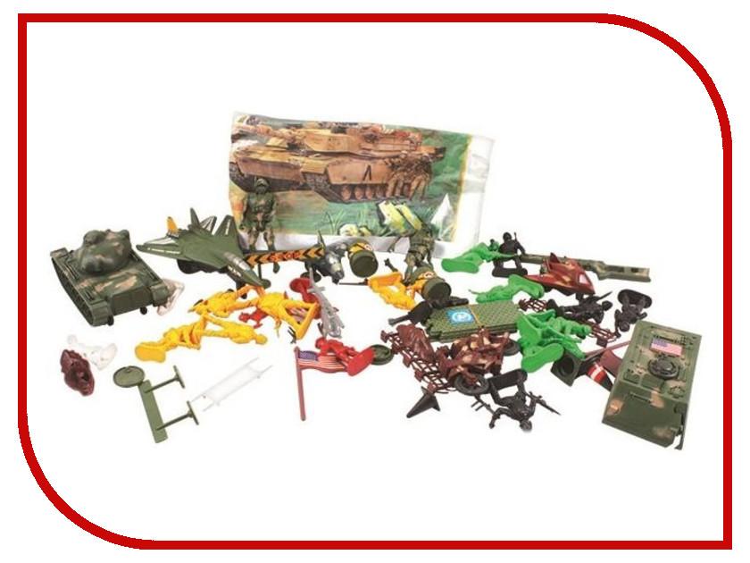 Игра Joy Toy Русский спецназ 3031