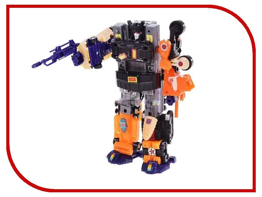 Игрушка Joy Toy Драйвер 8010 игрушка joy toy снайпер 7149