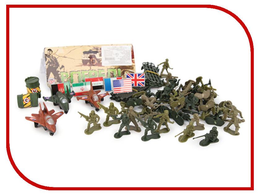 Игра Joy Toy Набор солдатиков Вперед 3038