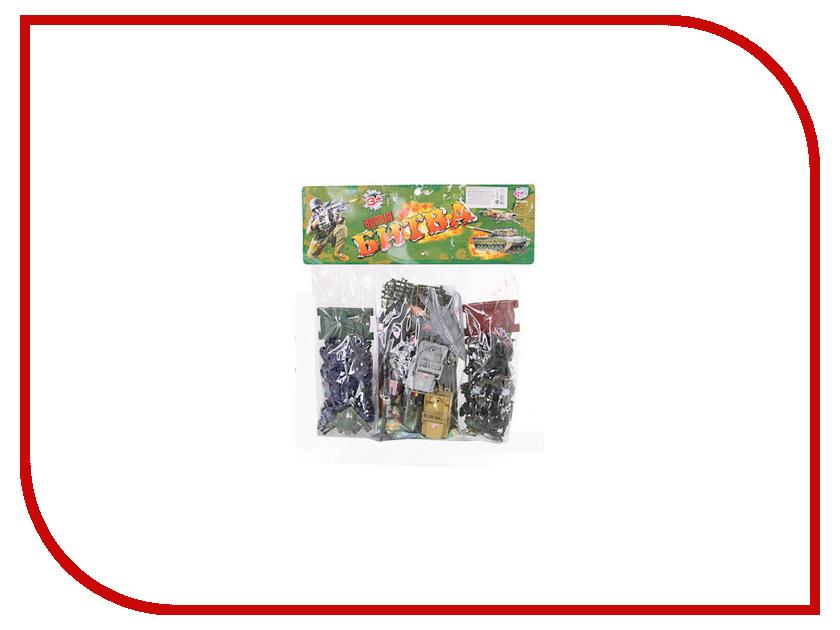 Игра Joy Toy Набор военной техники 3035