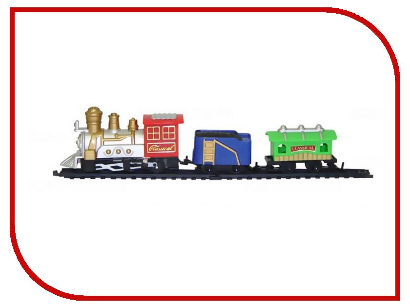 Игрушка Joy Toy Мини-поезд 623