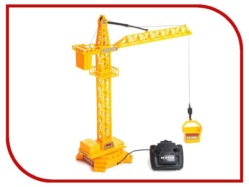 Игрушка Joy Toy Башенный кран 9341 игрушка joy toy ралли 9383a