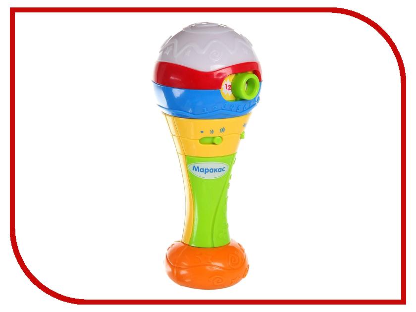 Детский музыкальный инструмент Joy Toy Маракас 940 20pcs 940 infrared ir led 5mm 940nm