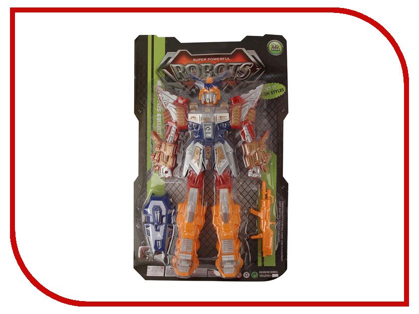 Игрушка Joy Toy Robots B10-1 1 toy т58533