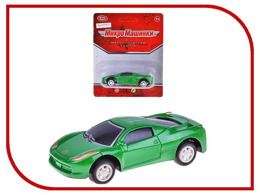Игрушка Joy Toy Микромашинки 6204-2 игрушка joy toy ралли 9383a