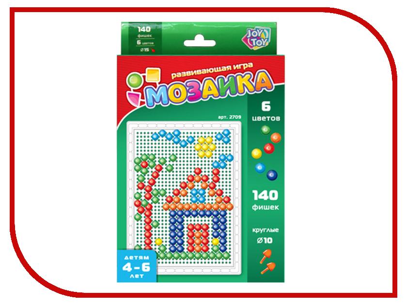 Настольная игра Joy Toy Мозаика 140дет. 2709