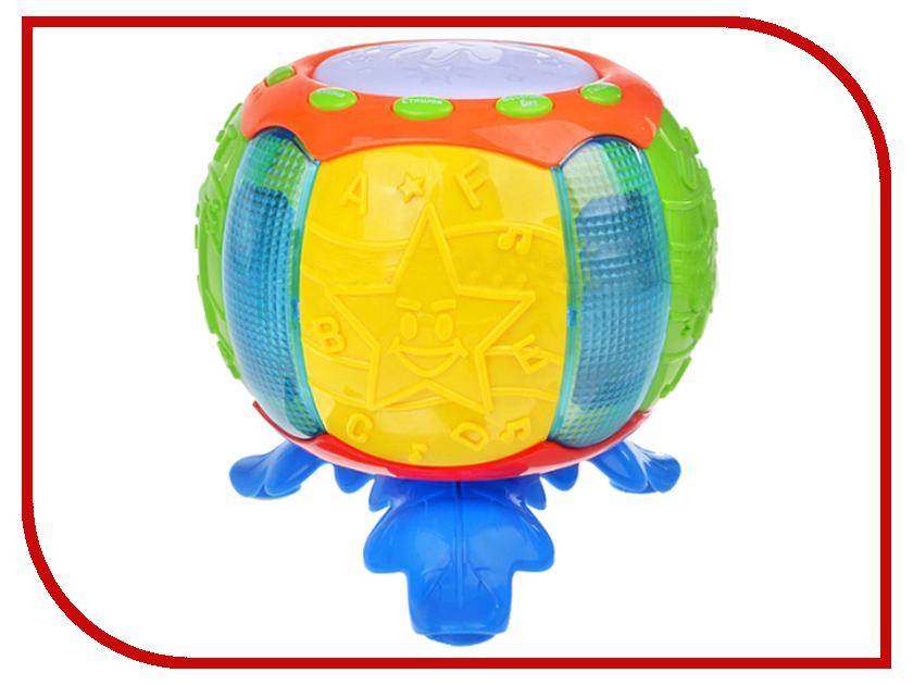 Детский музыкальный инструмент Joy Toy Барабан 932 детский музыкальный инструмент onlitop барабан 679155