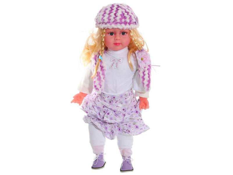 Кукла Joy Toy Девочка 0724-55