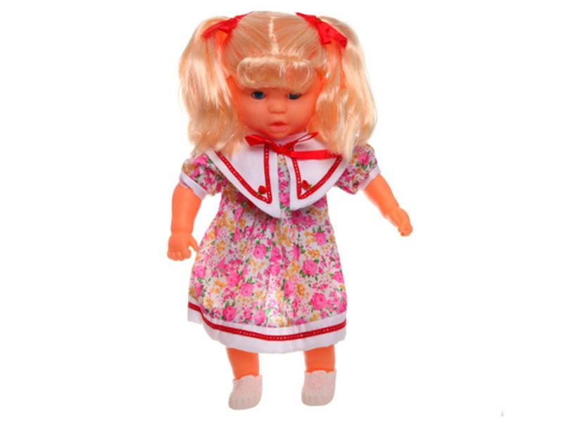 Кукла Joy Toy 18088 joy toy joy toy игрушечная железная дорога joy toy молния