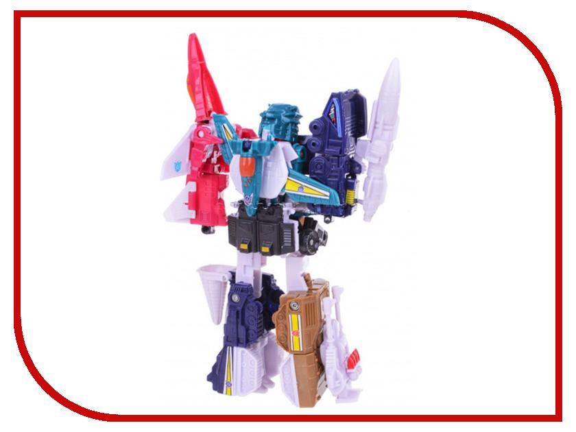 Игрушка Joy Toy Оруженосец 8025 игрушка joy toy барс yellow 8082