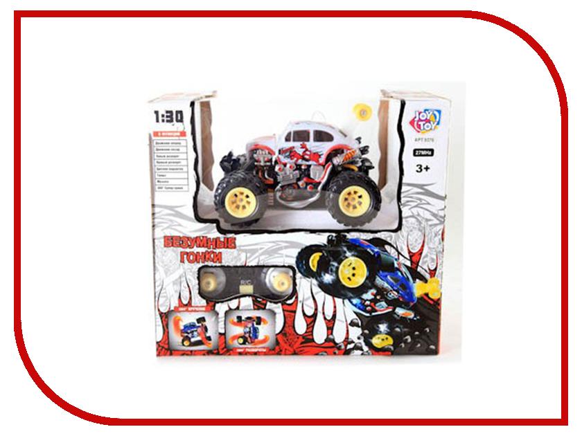 Игрушка Joy Toy Автомобиль Безумные Гонки 9376