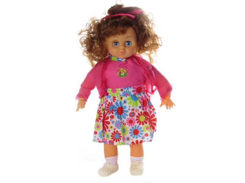 Кукла Joy Toy Девочка в кофточке R016