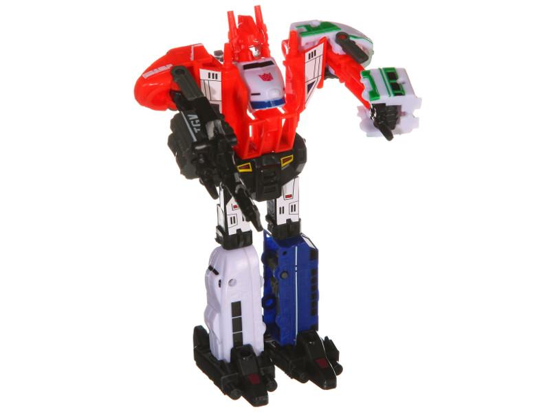 Робот Play Smart Макстрейн 8023