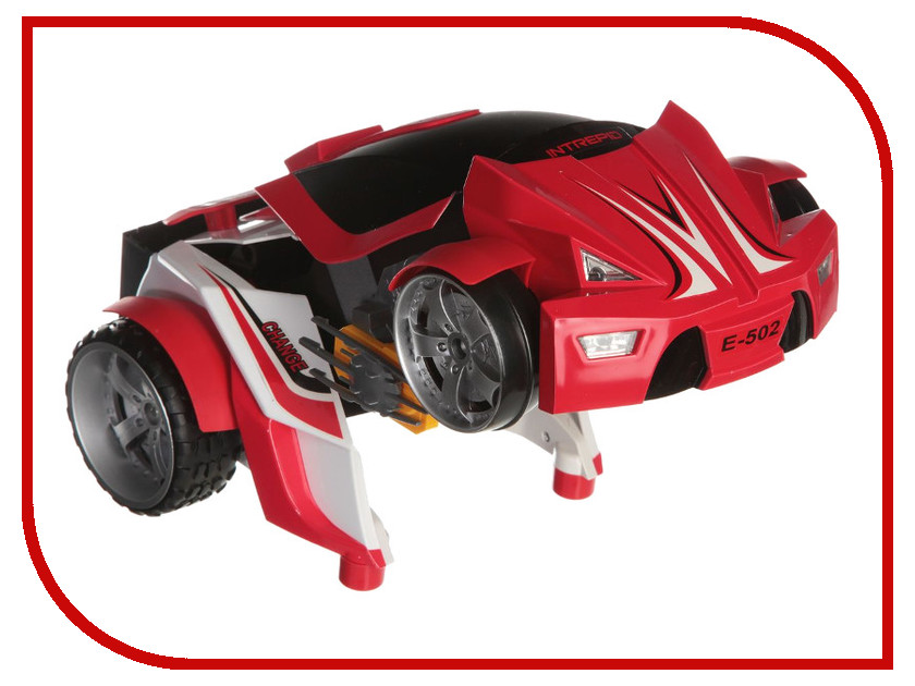 Игрушка Joy Toy Машина Red 2227/9135 avs ah 2227