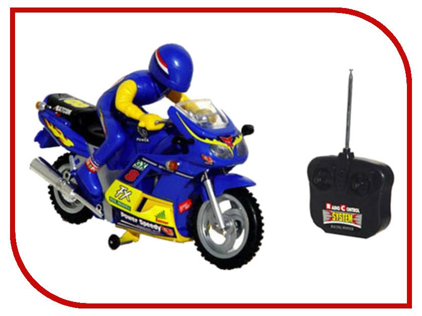 Игрушка Joy Toy Гонщик на мотоцикле 319