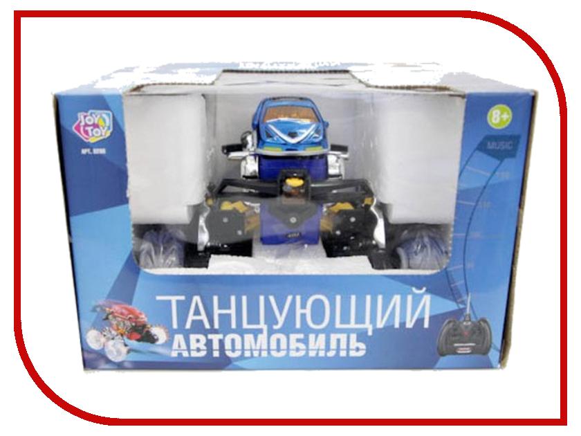 Игрушка Joy Toy Танцующий джип 9298