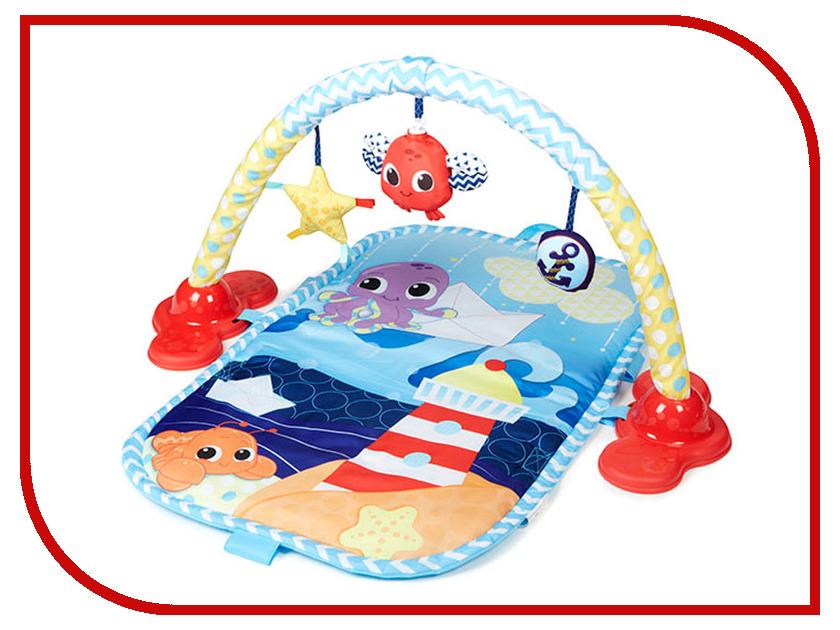 Развивающий коврик Little Tikes Soothe & Spin 643422