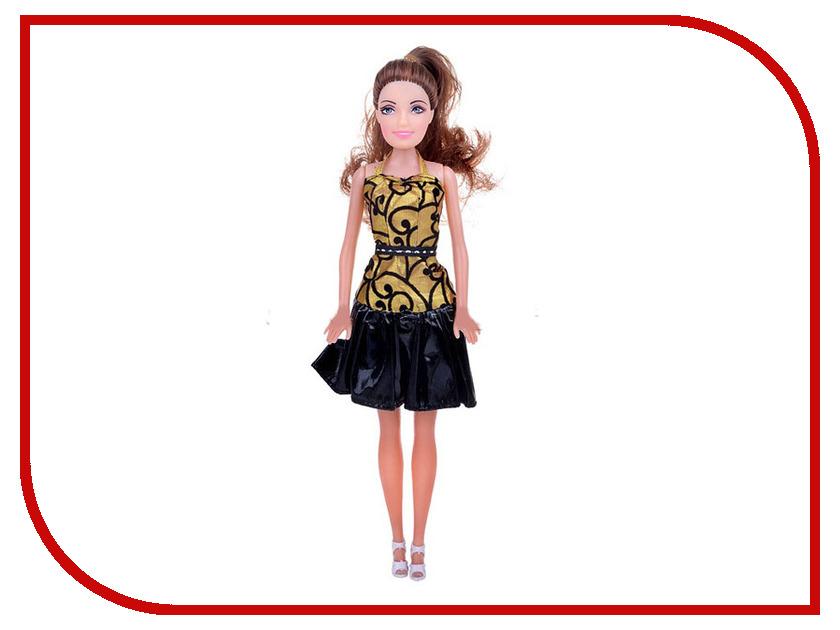 Кукла Joy Toy Летняя красавица 8151 joy toy joy toy кукла мила