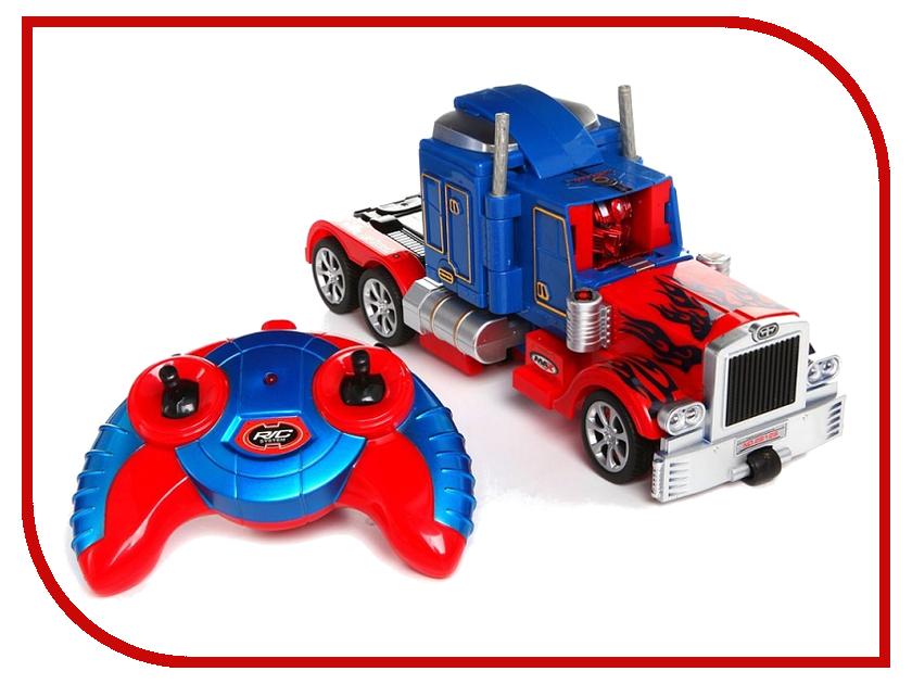 Игрушка Joy Toy Грузовик-трансформер Max Truck 9200