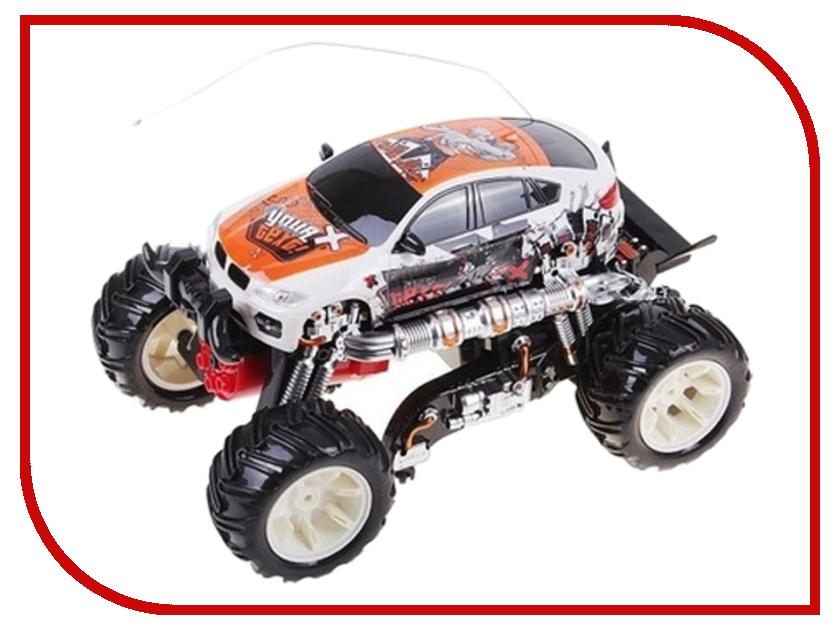 Игрушка Joy Toy Безумные гонки 9470-1 1 toy т58533