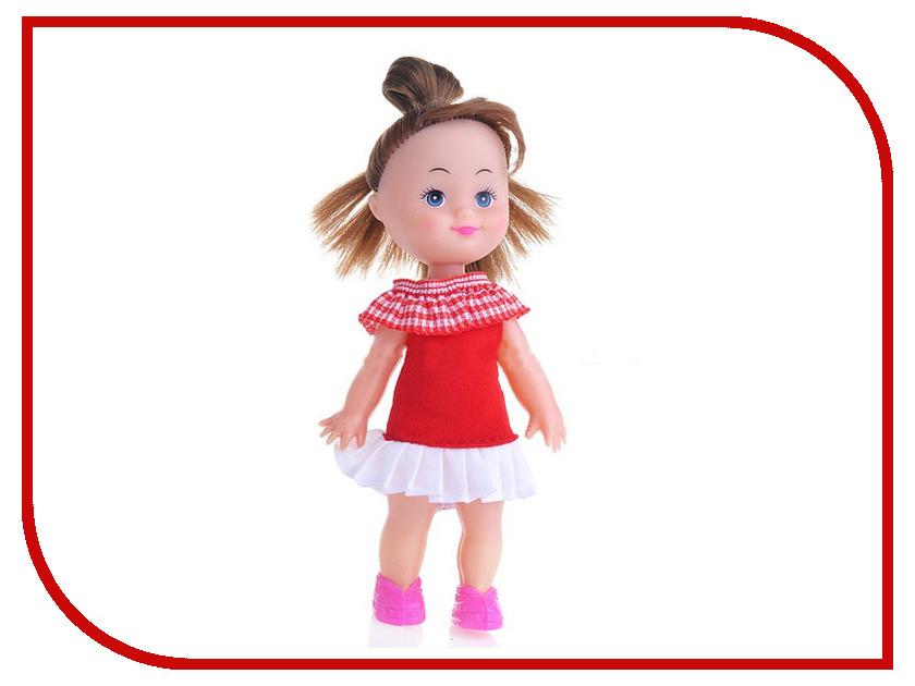 Кукла Joy Toy Крошка Сью 5061 55cm full body silicone reborn girl baby doll toy 22inch newborn bebe princess toddler babies doll birthday gift child bathe toy