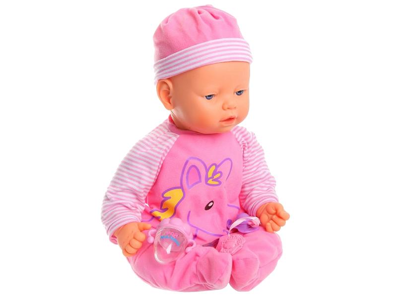 Кукла Joy Toy Мила Эмоции 5376 недорго, оригинальная цена