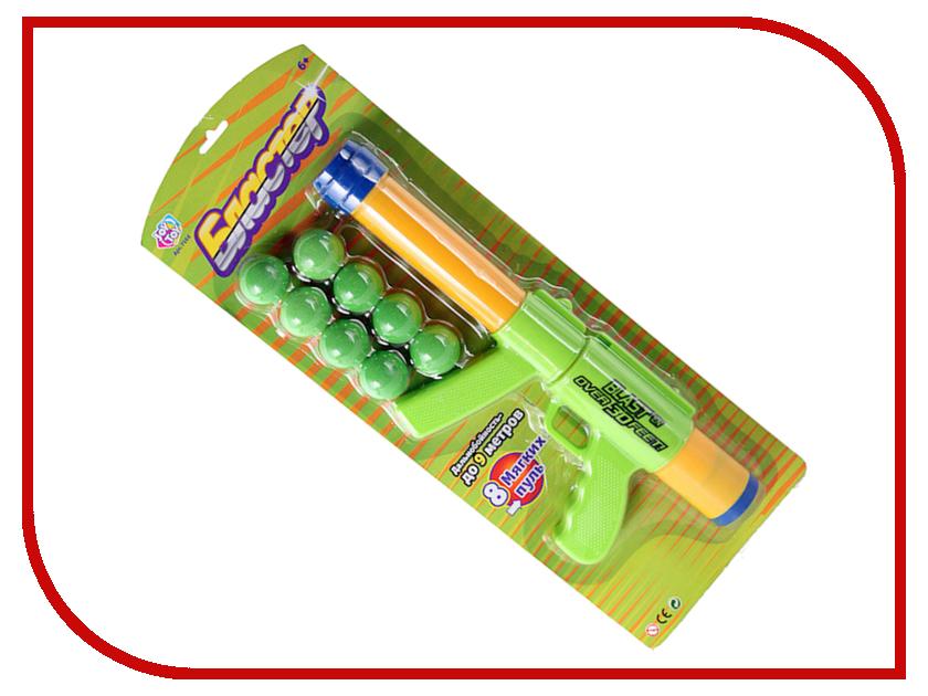 Игрушка Joy Toy Бластер 7166