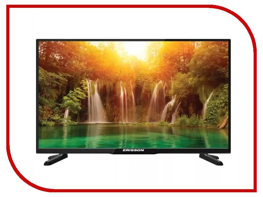 Телевизор Erisson 32FLEA99T2 Smart