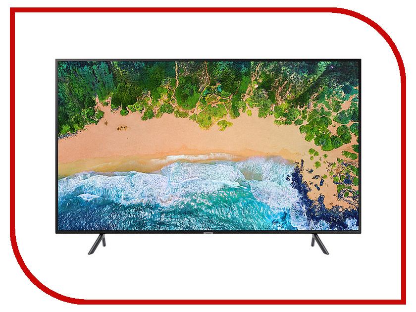 Телевизор Samsung UE49NU7170UXRU