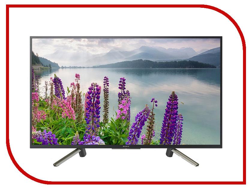 Телевизор Sony KDL-43WF804 sony kdl 24w605a b