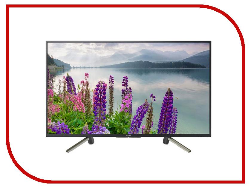 Телевизор Sony KDL-43WF805 телевизор sony kdl d 3500