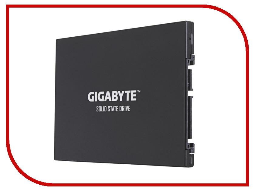 Жесткий диск GIGABYTE UD PRO 256GB gigabyte brix gb bki3ha 7100