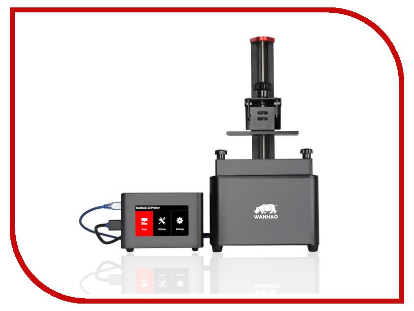 3D принтер Wanhao Duplicator 7 v1.5