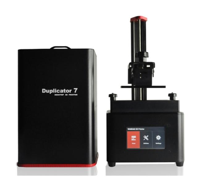 3D принтер Wanhao Duplicator 7 Plus