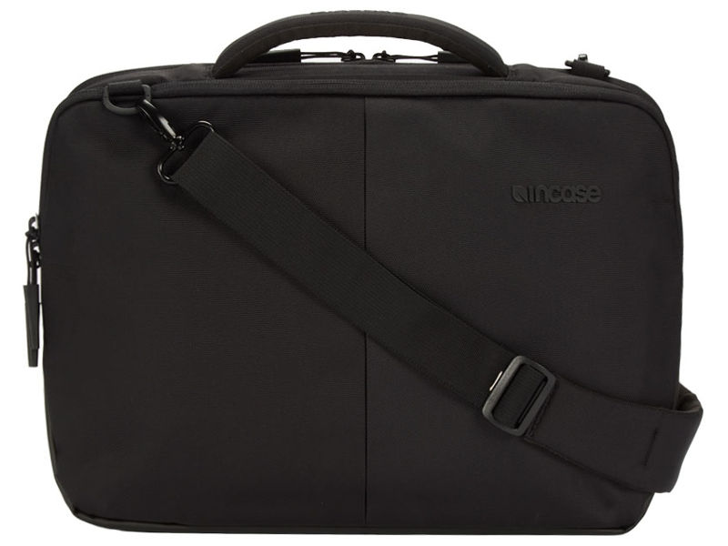 Аксессуар Сумка 13.0-inch Incase для APPLE MacBook Reform Brief with Tensaerlite Nylon Black INCO300344-NYB