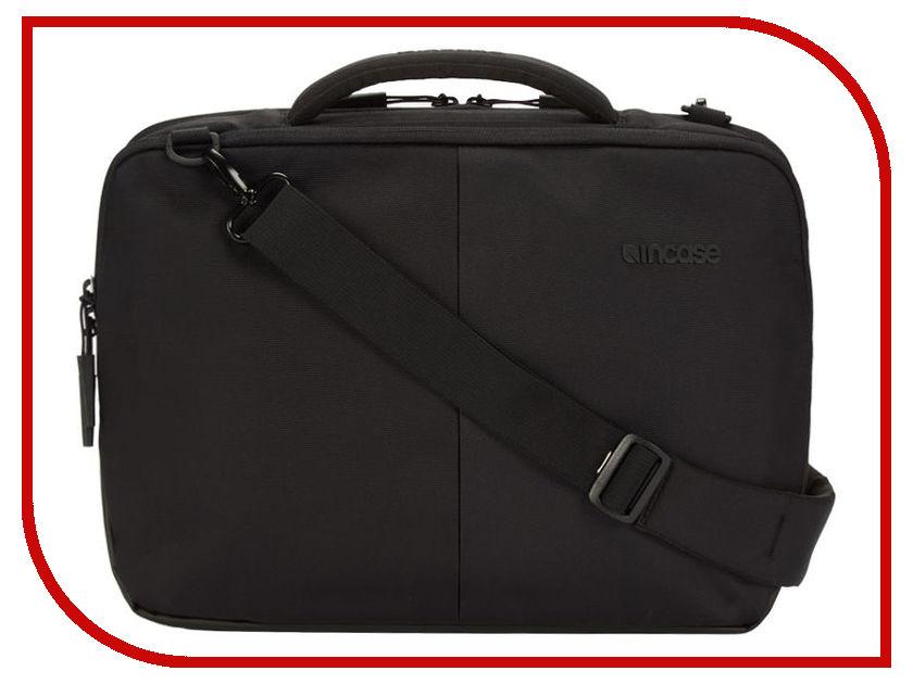 все цены на Аксессуар Сумка 15.0-inch Incase Reform Brief with Tensaerlite для APPLE MacBook Nylon Black INCO300343-NYB