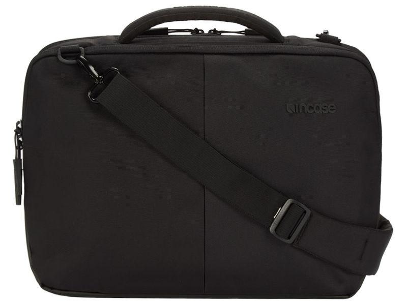 Аксессуар Сумка 15.0-inch Incase Reform Brief with Tensaerlite для APPLE MacBook Nylon Black INCO300343-NYB все цены