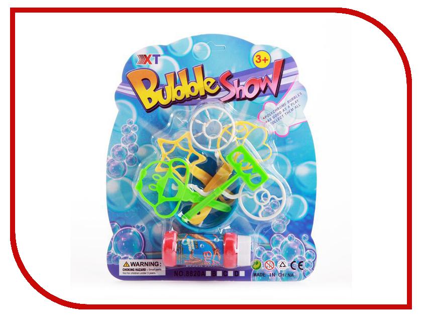 Игрушка Joy Toy Bubble Show 295101