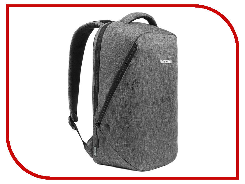 Рюкзак Incase 13.0-inch Reform Collection Tensaerlite Backpack Heather Black CL55589