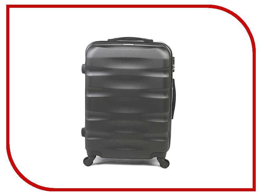 Чемодан Baudet BHL0413518 h-70cm 99L Dark Grey чемодан thule subterra luggage 70cm 28 tsr 375 т синий