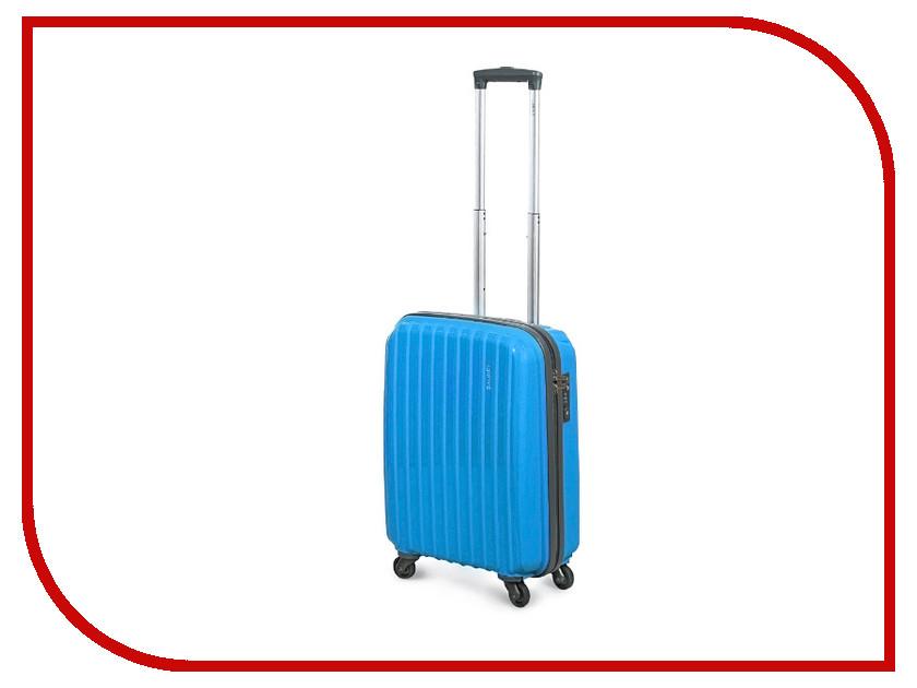 Чемодан Baudet BHL0708801 50cm Turquoise