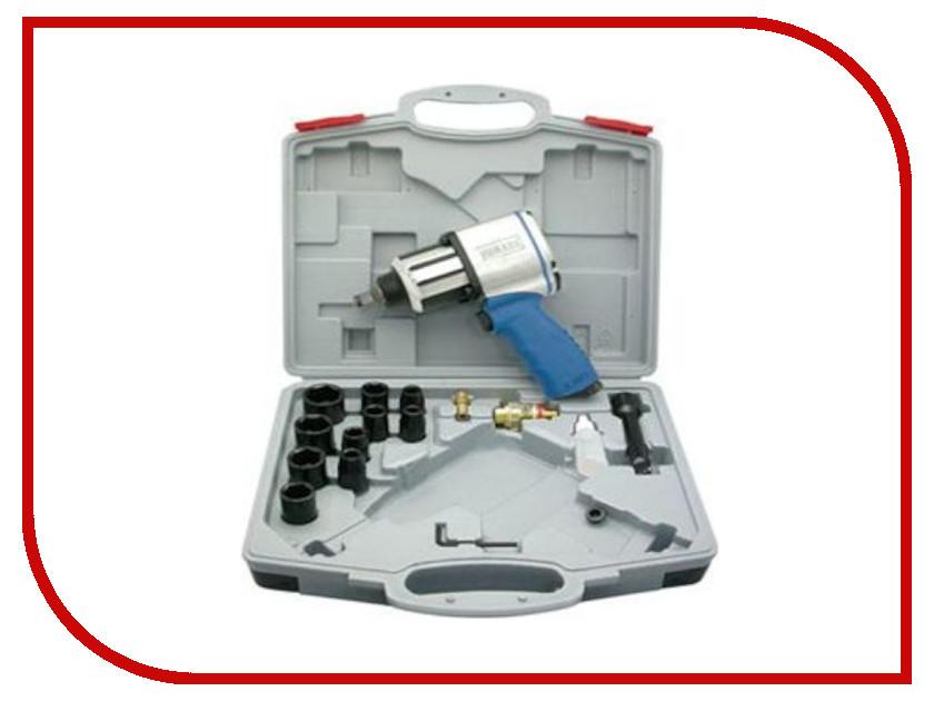 Оборудование Гайковерт пневматический Sumake ST-M3007K с набором головок 8095020 sumake st 55881 8