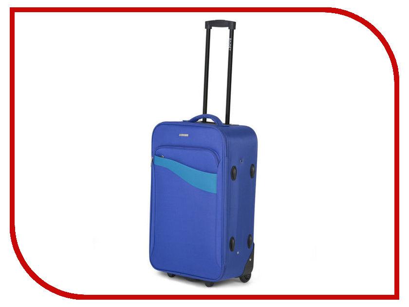 Чемодан Baudet BHL0503205 h-50cm 31L Blue