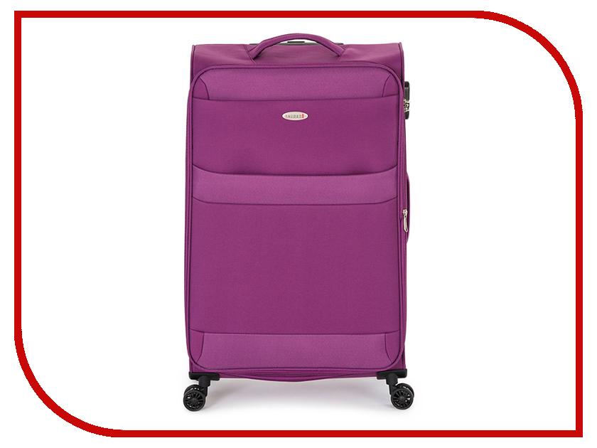 Чемодан Baudet BHL0505207 h-60cm 58.9L Violet зонт baudet 10598 4 ромашки dark violet