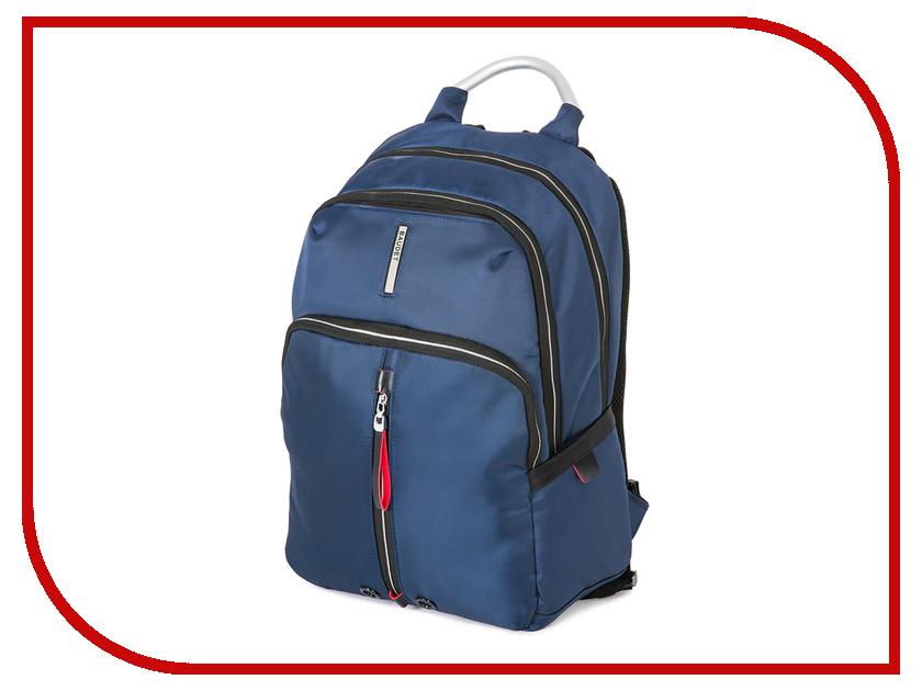 Рюкзак Baudet BA0310003 Blue